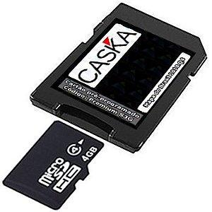 Cartão Primo Caska 2020 - Exclusivo Para Linha Premium Sem 3G