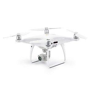 """Drone DJI Phantom 4 Pro+ V2.0 - Wifi com GPS Integrado 3 Baterias e Retenção de Altitude 30 min de Voo 20MP UHD Camera GIMBAL - Tela integrada 5.5"""""""