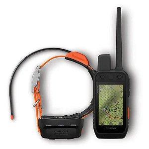 Garmin Gps Alpha 200i Dispositivo de Rastreamento para Cães com Coleira TT15