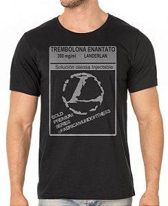 Camiseta Trembolona