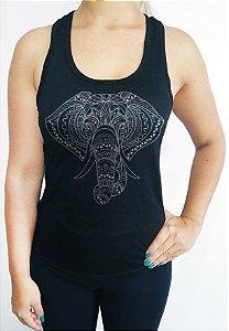 Regata feminina Elefante