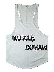 Regata Cavada Long  Muscle Domain