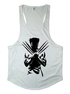 Regata Cavada Long Wolverine