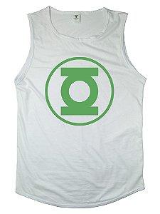 Regata Machão Long Lanterna verde