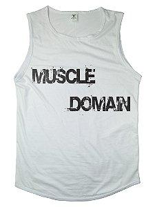 Regata Machão Long Muscle Domain