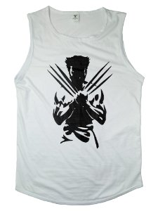 Regata Machão Long Wolverine