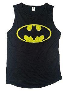 Regata Machão Long Batman