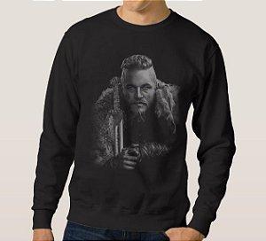 Moletom Masculino Ragnar
