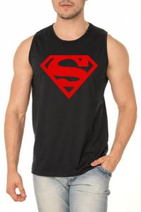 Regata Machão Superman