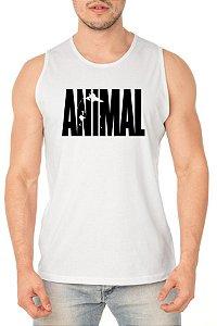 Regata Machão Animal