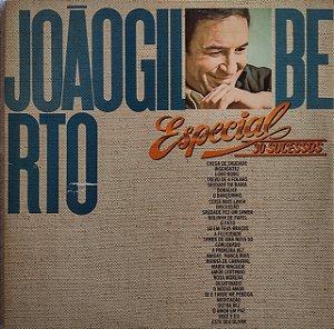 João Gilberto - Especial 30 Sucessos - Disco Duplo