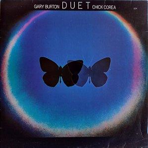 Gary Burton, Chick Corea - Duet