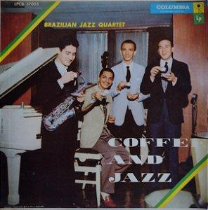 Brazilian Jazz Quartet - Coffee And Jazz 1958