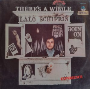 Lalo Schifrin - Experience (There's a Whole Lalo Schifrin Goin' On)
