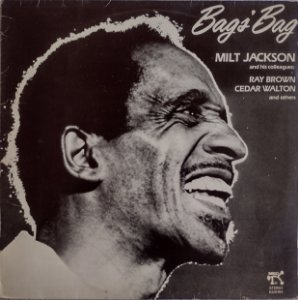 Milt Jackson and His Colleagues - Bag's Bag