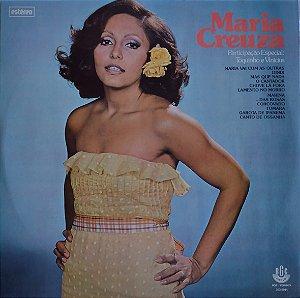Maria Creuza - Part. Toquinho e Vincius - 1977