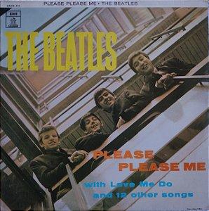 The Beatles - Please, Please Me