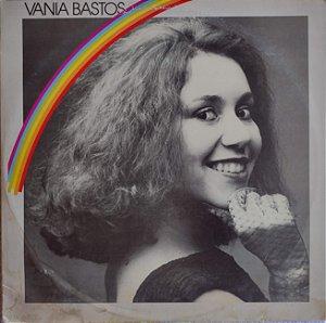 Vania Bastos - 1986
