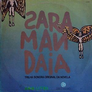Trilha Sonora Original da Novela Saramandaia
