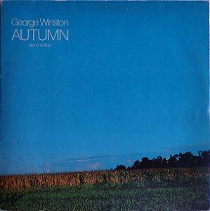 George Winston - Autumn - Piano Solos
