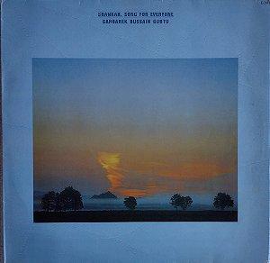 Shankar - Song for Everyone - Jan Garbarek, Zakir Hussain, Trilok Gurtu