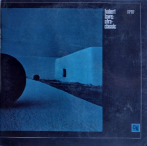 Hubert Laws - Afro-Classic