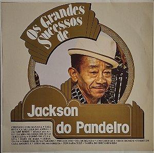 Jackson do Pandeiro - Os Grandes Sucessos de
