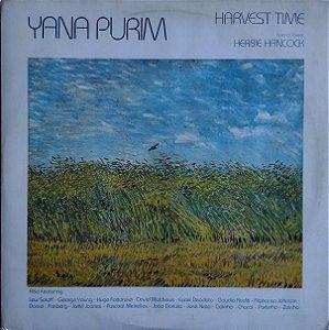 Yana Purim feat Herbie Hancock - Harvest Time