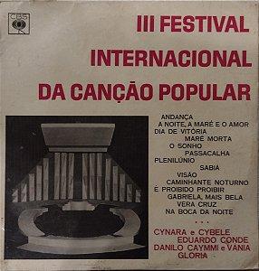 III Festival Internacional Da Canção Popular