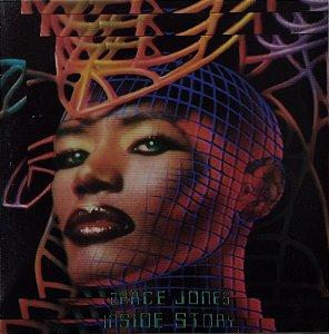 Grace Jones - Inside Story