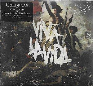 Coldplay - 2008 - Viva La Vida Or Death And All His Friends