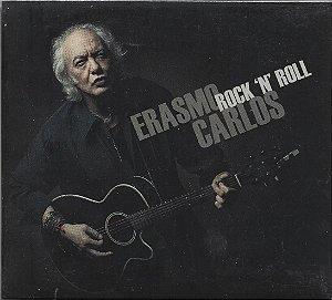 Erasmo Carlos - 2009 - Rock In Roll