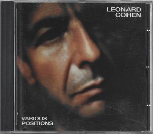 Leonard Cohen - 1984 - Various positions