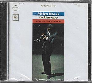 Miles Davis - 1963-1964 - 2005 - Miles Davis in Europe