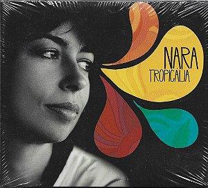 Nara Leão - 1968 - 2008 - Nara Tropicália - 2 CDs
