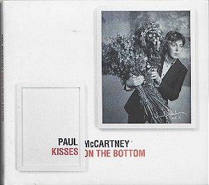 Paul McCartney - 2012 - Kisses On The Bottom