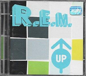 R.E.M. - 1998 - Up