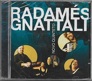 Radamés Gnattali - 2006 - Novo Quinteto