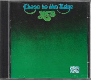 Yes - 1972-1979 - Close To The Edge