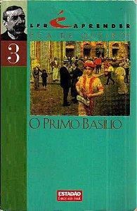 Livro o Primo Basílio Autor Eça de Queiroz (1997) [usado]