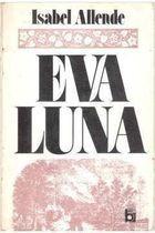 Livro Eva Luna Autor Isabel Allende (1988) [usado]