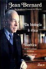 Livro da Biologia À Ética Autor Jean Bernard (1994) [usado]