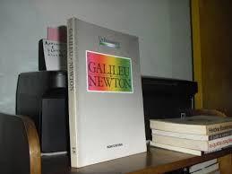 Livro Galileu e Newton Autor os Pensadores (1987) [usado]