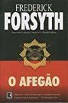 Livro o Afegão Autor Frederick Forsyth (2006) [usado]