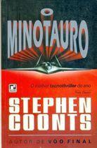 Livro o Minotauro Autor Stephen Goonts (1989) [usado]