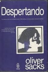 Livro Despertando Autor Oliver Sacks (1988) [usado]