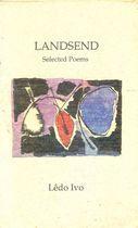 Livro Landsend: Selected Poems Autor Lêdo Ivo (1989) [usado]
