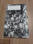 Livro 20th Century Short History Of The World Autor H. G. Wells (1991) [usado]
