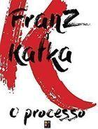 Livro o Processo Autor Franz Kafka (2018) [usado]