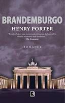 Livro Brandemburgo Autor Henry Porter (2008) [usado]